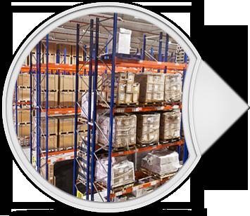 Logistieke diensten op maat